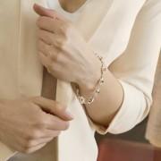 citrine bracelet 1000